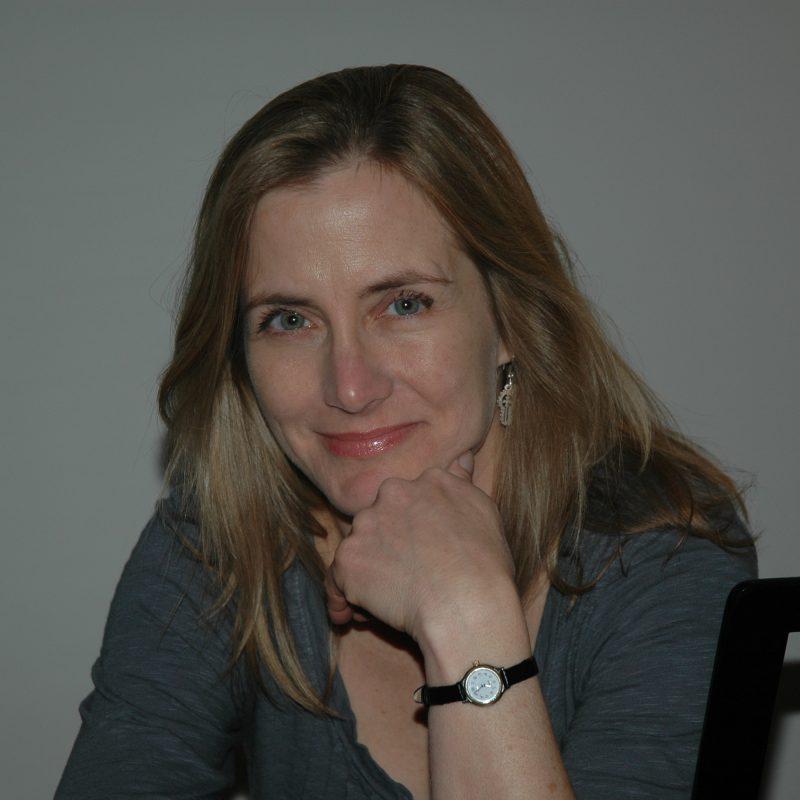 Barbara Brenton Sahr