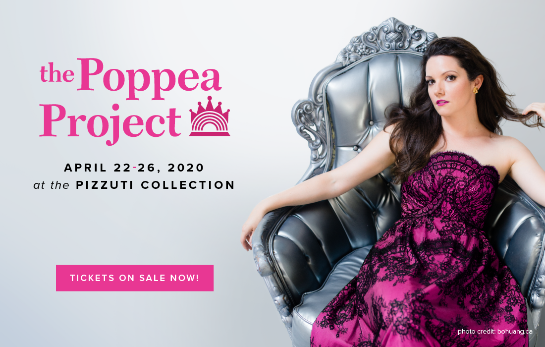 POPPEA HOMEPAGE