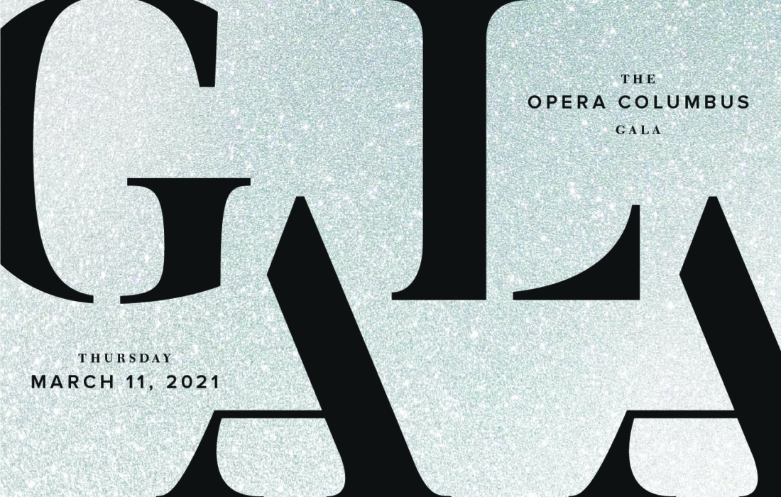 Second gala homepage banner