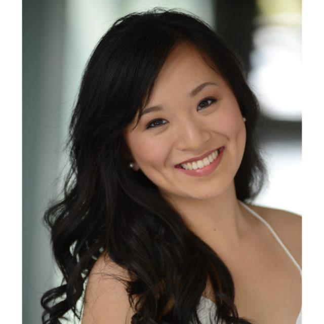 Ivy Zhou