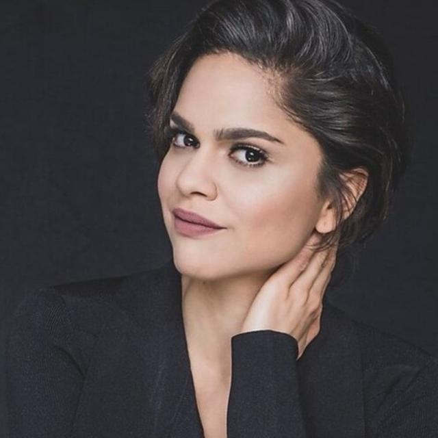 Larisa Martínez